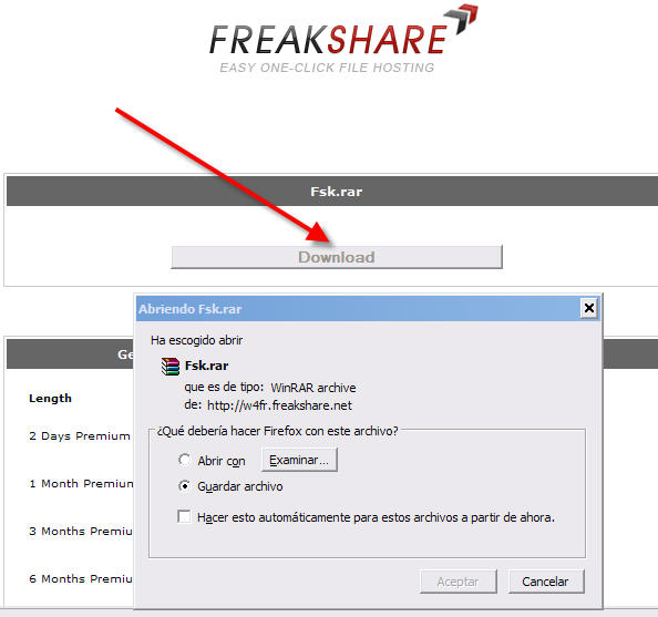 freakshare